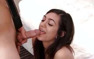 Insane passionate sex with astonishing nasty Ex-GF Ivy