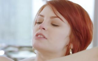 Bree Daniels gets ass hammered doggy style and her hole stretched out