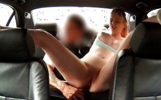 Depraved fake cop insanely fucking cute whore Carly